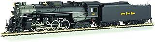 Hobby Train Locomotives