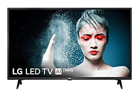 LG 43LM6300PLA - Smart TV Full HD de 108 cm (43