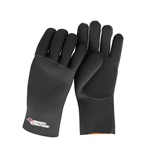 Kälteschutz Handschuh Savage Gear Boat Glove M