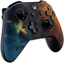 Custom Modded Rapid Fire Controller for Xbox One Compatible with All Shooter Games (Nebula)