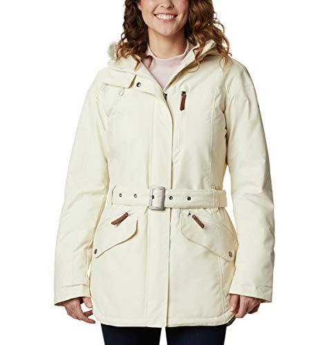 Columbia Carson Pass Ii Chaqueta impermeable Mujer
