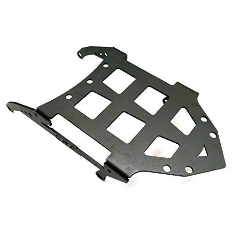Honda CRF 250L CRF 250 Rally rear rack luggage carrier