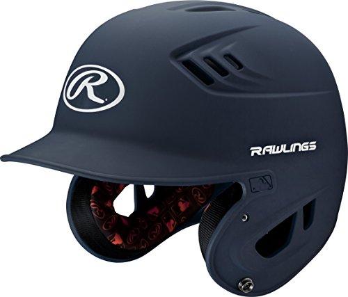 Rawlings Baseball Protective Batting Helmets Schützende Schlaghelme, Mehrfarbig, Einheitsgröße