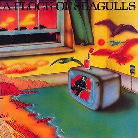 Same (A Flock of Seagulls) / 6.25100 AO