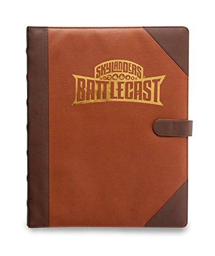 PowerA Skylanders Battlecast Spell Book - Not Machine Specific
