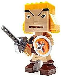 Mega Construx Kubros Masters of The Universe He-Man Building Kit
