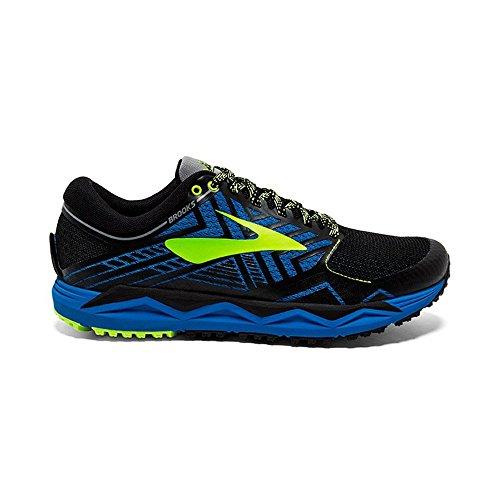 Brooks Caldera 2 Azul Negro 1102721D427