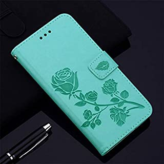 KINGCOM-Wallet Cases - غطاء جراب محفظة لهاتف Lenovo A5 K5 Plus S5 K520 K6 K9 K10 Note Z5s K5s Z6 Pro Play Lite Vibe S1 C2 ...