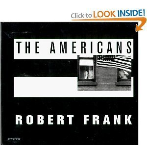 The Americans by Robert Frank (1995-01-30)