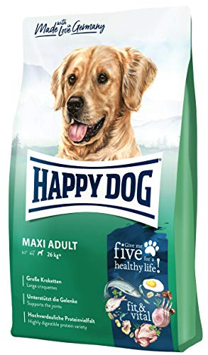 Happy Dog Supreme fit & vital Maxi Adult, 14 kg