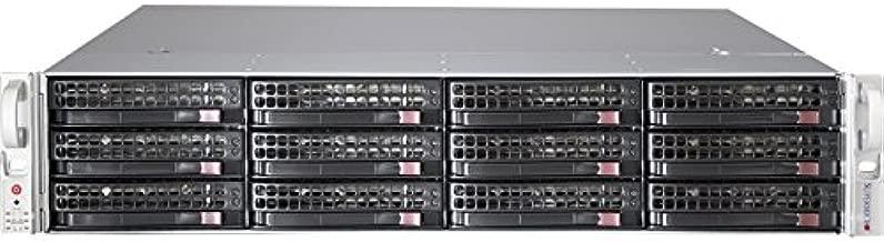 Supermicro Rackmount Rackmount Server Chassis CSE-826BE2C-R920LPB