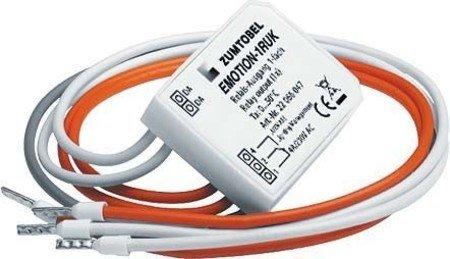 Zumtobel licht uitgangsrelais EMOTION-1RUK DALI inbouw bussysteem dimmaktor 22066047 9005798141226