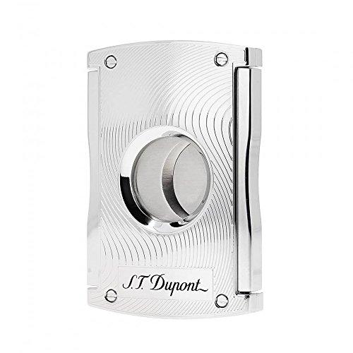 Tagliasigari ST Dupont Maxi Jet Chrome Vibration