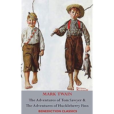 mark twain books