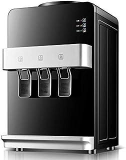 Distributeur d'eau de bureau, petit distributeur d'eau pour le refroidissement et le chauffage de la maison, double usage,...