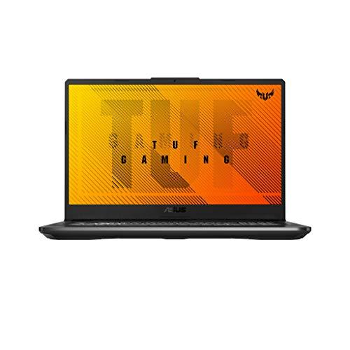 ASUS TUF Gaming A17 FA706II AU077T 173 FHD IPSAMD Ryzen 7 4800H 8GB RAM 512GB SSDGeForce GTX 1650 TiWindows 10