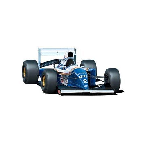 Fujimi 1/20 Williams FW16 Renault Brazil GP 1994