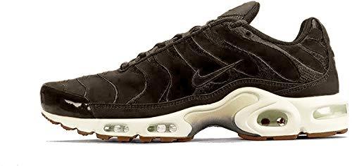 Nike Air Max Plus EF Uomo Running Trainers Ah9697 Sneakers Scarpe (UK 6.5 US 7.5 EU 40.5, Velvet Brown Sail 213)