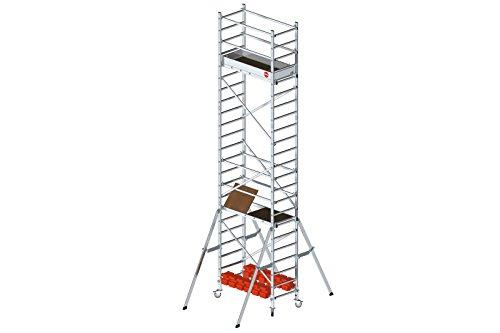 Alu Fahrgerüst multi ProfiStep® Set 4 9905-401