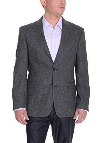 Are Sport Coats With Elbow Patches in Style?