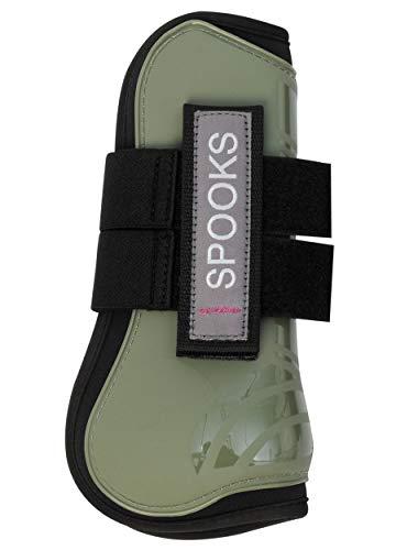 SPOOKS Tendon Boots Classic - DE (Farbe: olive; Größe: full)
