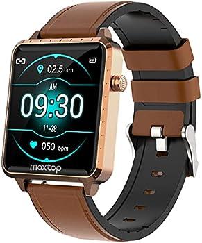 Maxtop T5 Fitness Activity Tracker Smartwatch