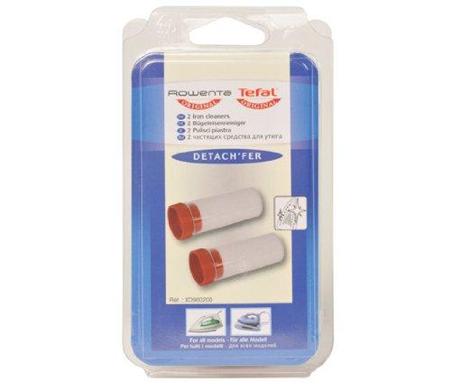 Rowenta XD900200 - Kit limpiador suelas para plancha de vapor