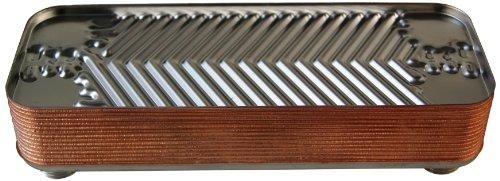 Vaillant 064946 Plattenwärmetauscher VCW 180-282 (TB)