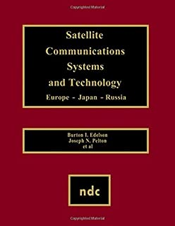 Satellite Communications Systems and Technology