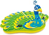 Intex Figura Hinchable Pavo Real