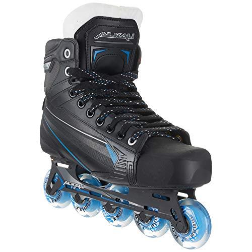 Alkali Revel 4 Inline Hockey Goalie Skates - Senior 9