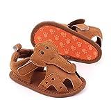 Immagine 1 sandali neonata rubber bottom sandals