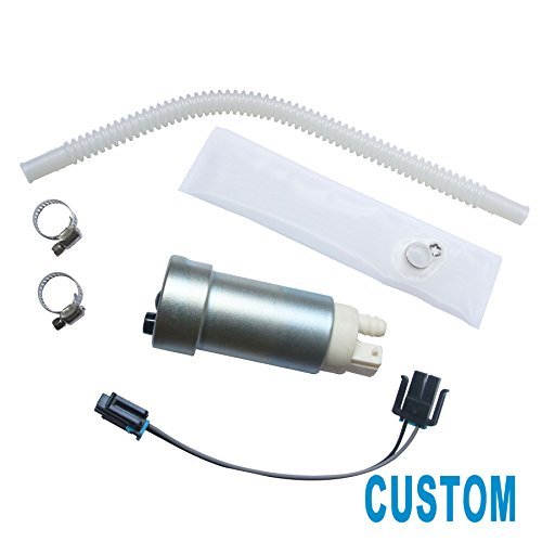 AUTOTOP New Electric Intank Fuel Pump Replacement w/Installation Kit