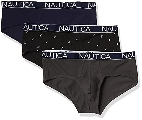 Hombres En Trusa marca Nautica