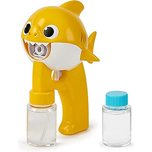 WowWee Pinkfong Baby Shark Official Bubble Blaster - Baby Shark