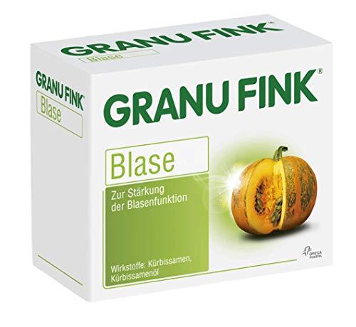 GRANU FINK Blase, 1er Pack (1 x 100 Stück)