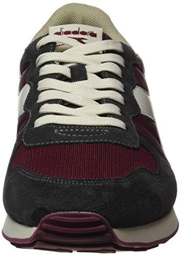 Diadora - Sneakers Camaro para Hombre y Mujer (EU 46)