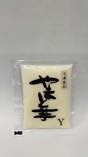 業務用冷凍食品【ヤマトフーズ】 国産 冷凍やまと芋 Y 40g×20個 (5パック)