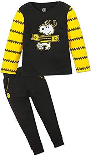 Borussia Dortmund BVB Jogger/Jogginganzug ** Snoppy ** 18260401 (86)