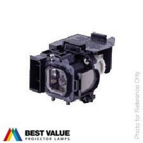 Vervangende Projector Lamp VT80LP / LV-LP27 voor NEC VT48 VT49 VT57 VT58 VT59 VT48+ VT49+ VT59BE VT59EDU / CANON LV-X6 LV-X7 Projectors, Alda PQ® Lamp met behuizing