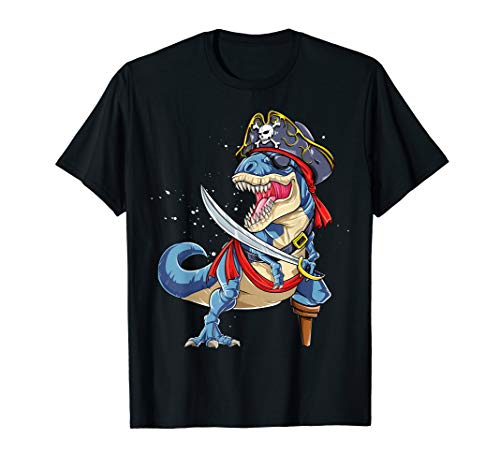 Pirate T shirt Jolly Roger