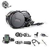 BAFANG BBS01B 36V 350W Kit de Conversion pour kit de vélo électrique Kit de Conversion pour kit de...