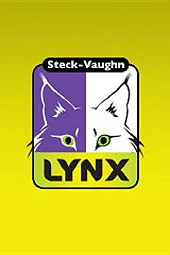 Steck-Vaughn Lynx: Student Reader Escape from Berlin