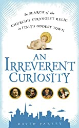 Purchase An Irreverent Curiosity from Amazon here: https://amzn.to/2t3S9a2