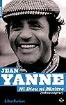 Jean Yanne, ni Dieu ni maître  [nouvelle édition] par Durieux