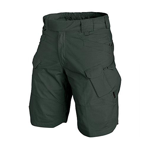 Helikon Hombre UTS Pantalones Cortos 11'...