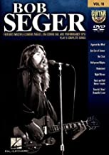 Bob Seger - Guitar Play-Along Volume 18