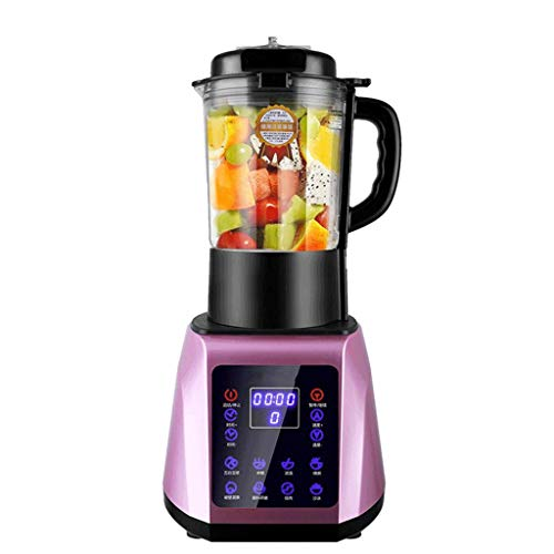Great Price! ZSQHD Juicer Machine, Slow Masticating Juicer with Quiet Motor, Safe Lock, Reserve Func...