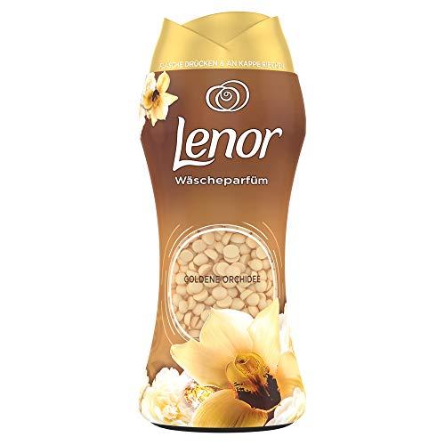 6er Pack - Lenor UnStoppables Wäscheparfüm - Goldene Orchidee - 210 g