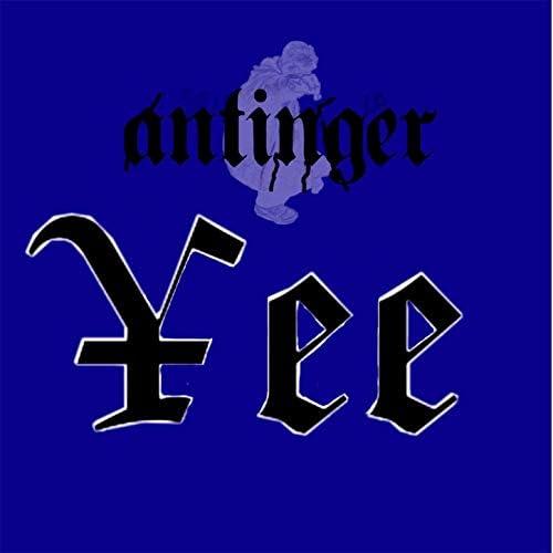 Antinger